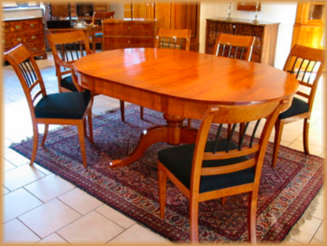 antike m bel verschiedener stilrichtungen wie barock rokoko empire biedermeier gr nderzeit. Black Bedroom Furniture Sets. Home Design Ideas